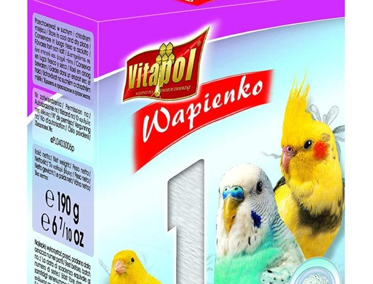 Vitapol Mineral Stone Birds Vitapol XL, 190g