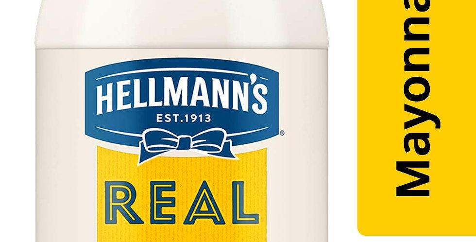 Hellmann's Real Mayonnaise, 275 g
