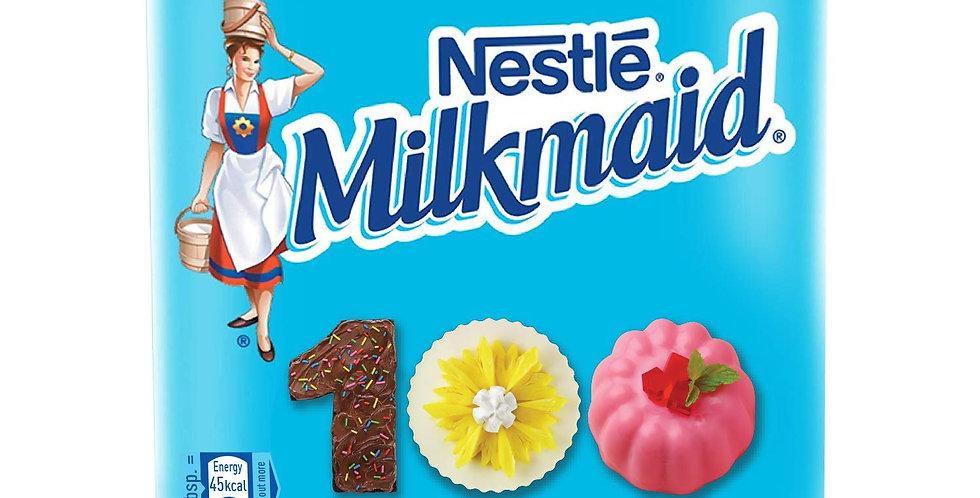 Nestle Milkmaid Sweetned Condensed Milk, 400g Tin Pack