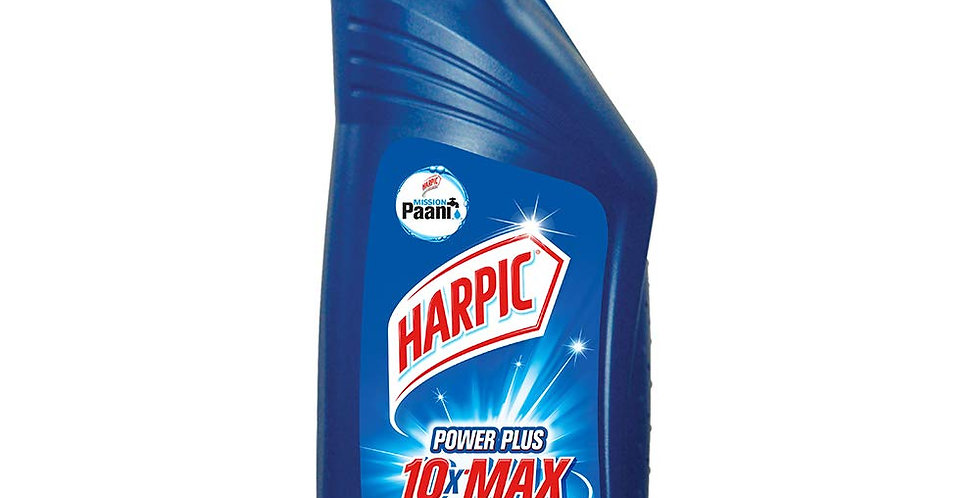Harpic Powerpus Toilet Cleaner Original - 1 Ltr