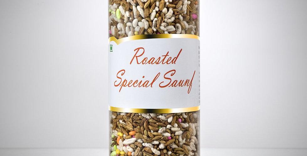 Shadani Roasted Special Saunf 200g