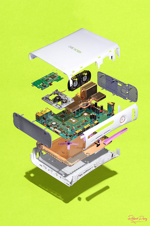 Assembly Required - Xbox 360