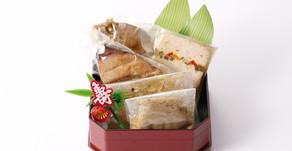 ワンコ・ニャンコのおせち料理、ご予約開始です!!