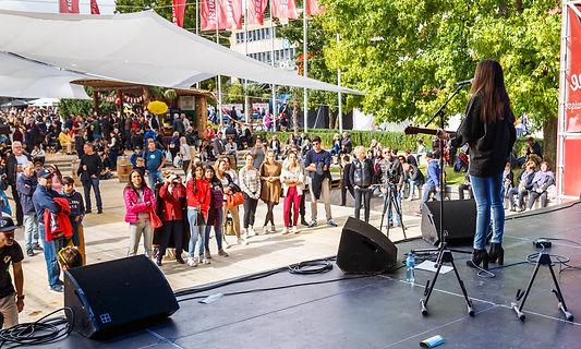 Comptoir Suisse Finale Concours Mx3 - Lausanne septmbre 2017, photo by Jordil Jueco