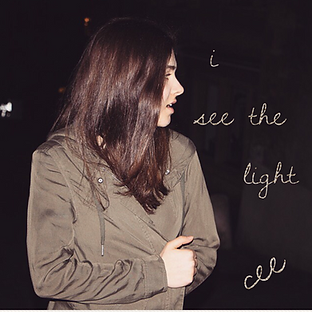 I See The Light Cover
