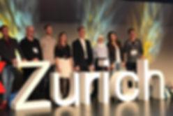 End Ceremony TEDxZurich 2017