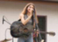 Cee - Fête de la Musique Montreux - June 2018