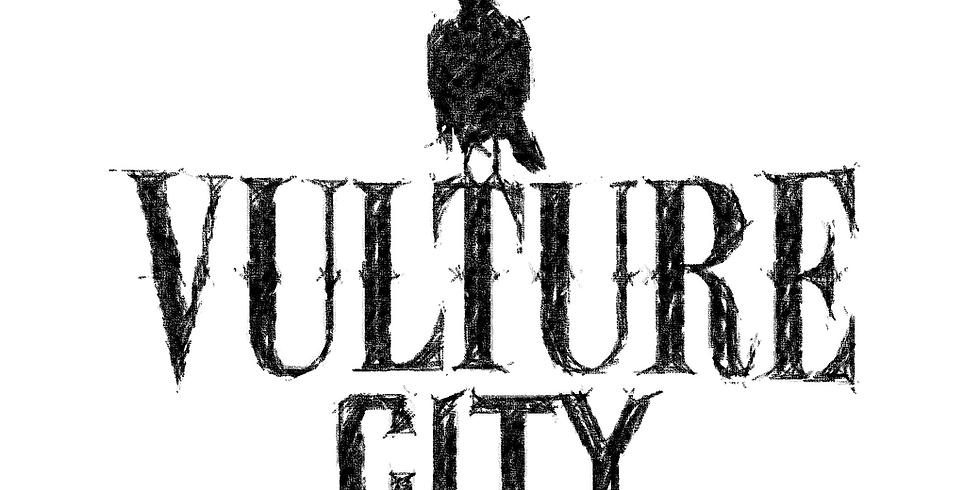 Vulture City ParaCon 2021