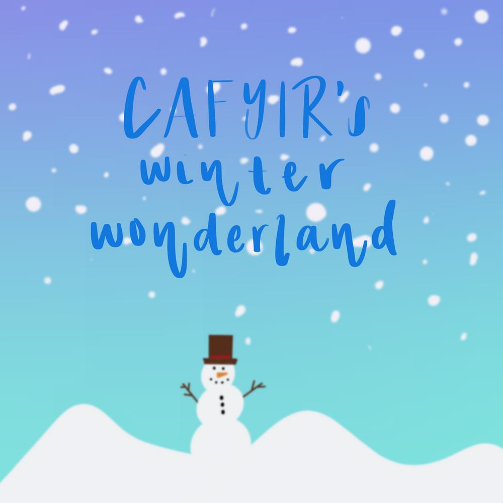 Winter Wonderland Special Edition