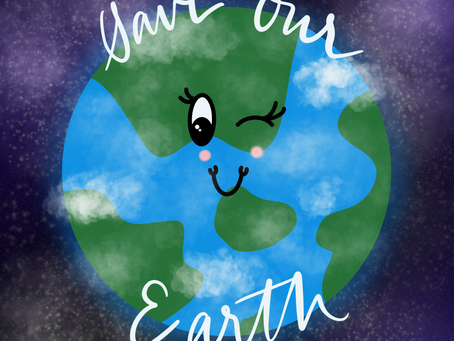 Learn About Saving our Planet with CAFYIR!
