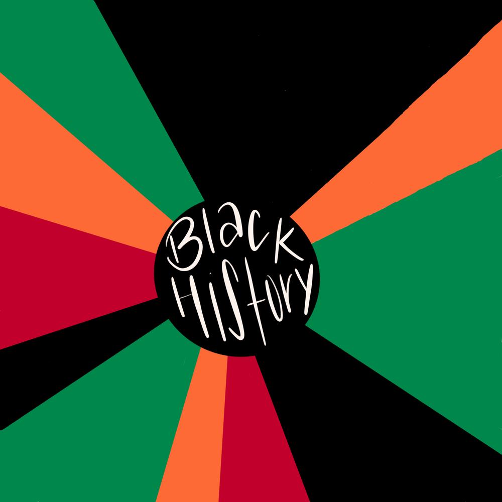 CAFYIR Celebrates Black History Month!