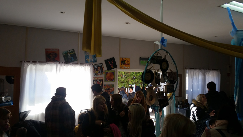 Muestra: Museo del Tiempo!