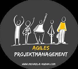 Badge_AgilesProjektmanagement_MichaealKu