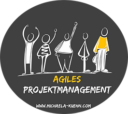Badge_AgilesProjektmanagement_MichaealKu