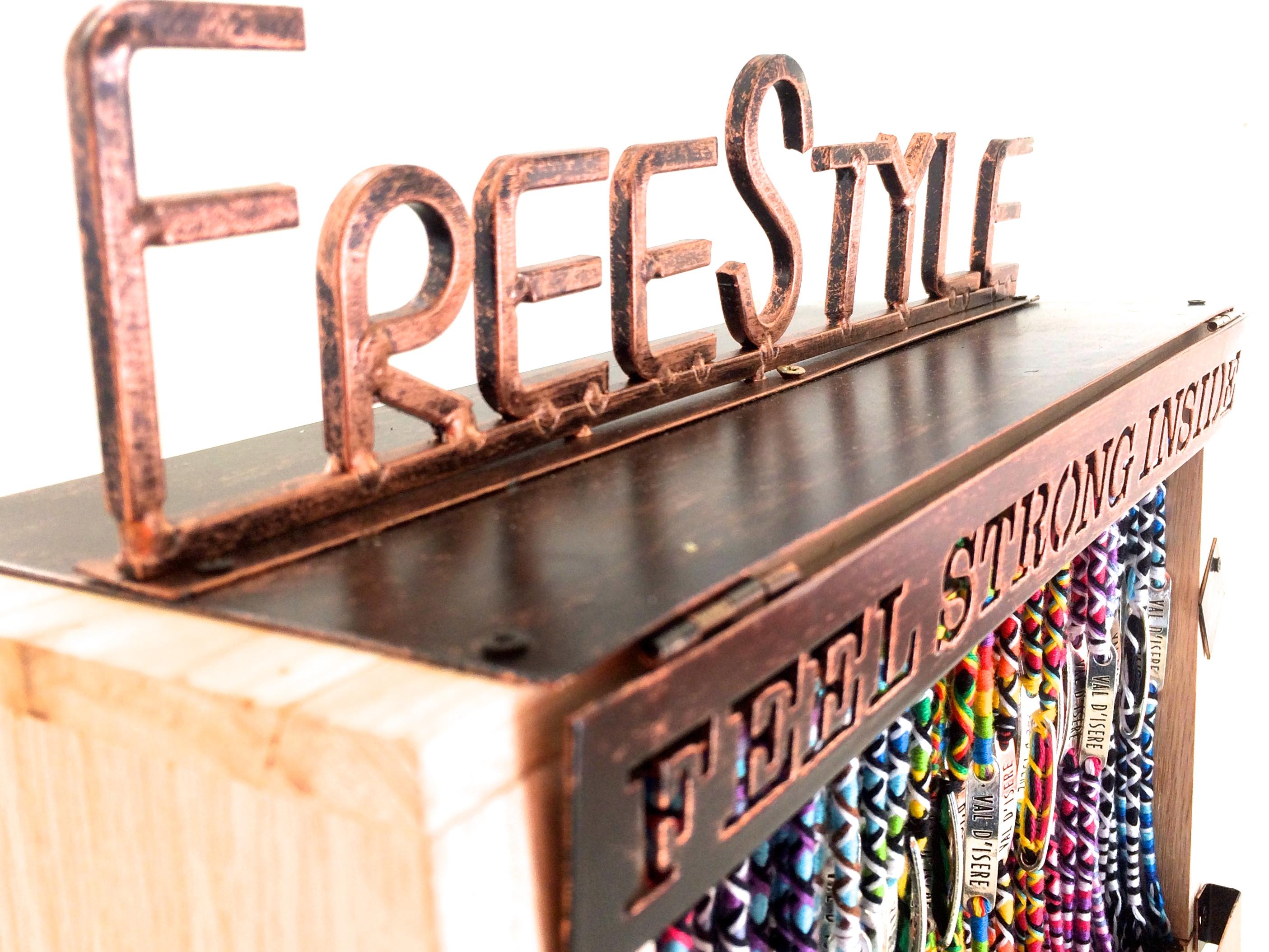 FREESTYLE-FSI ®