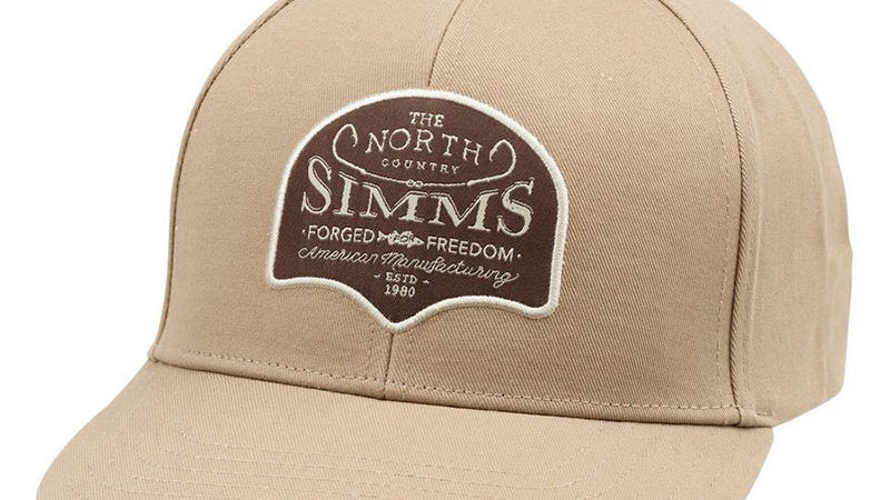 Кепка Simms Northbound Cap