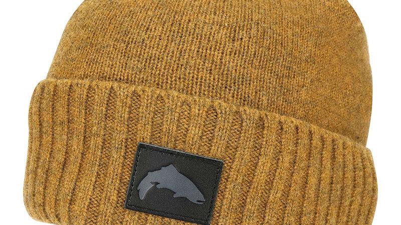 Шапка Simms Dockwear Wool Beanie