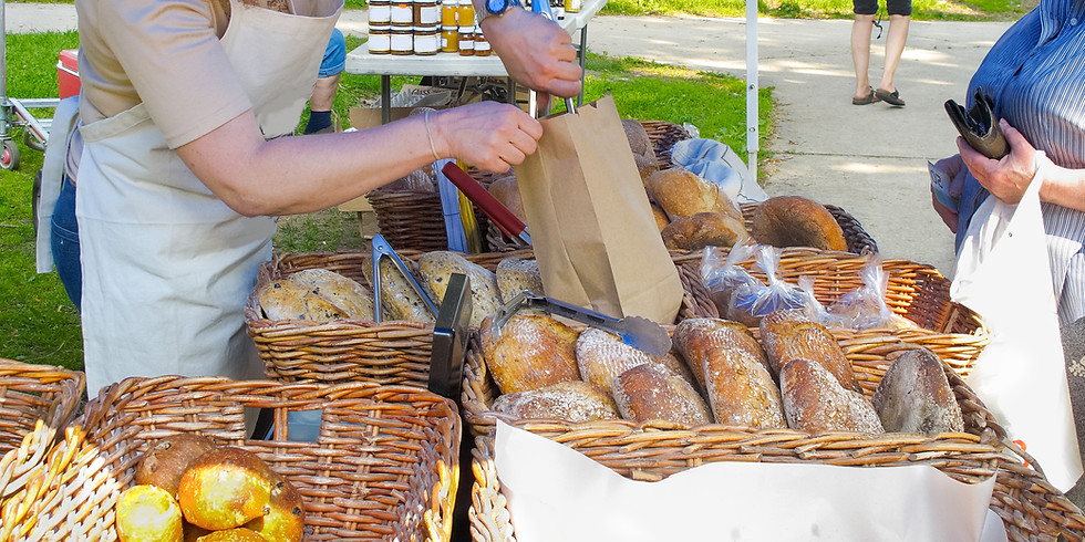 Loaves of Bread Giveaway