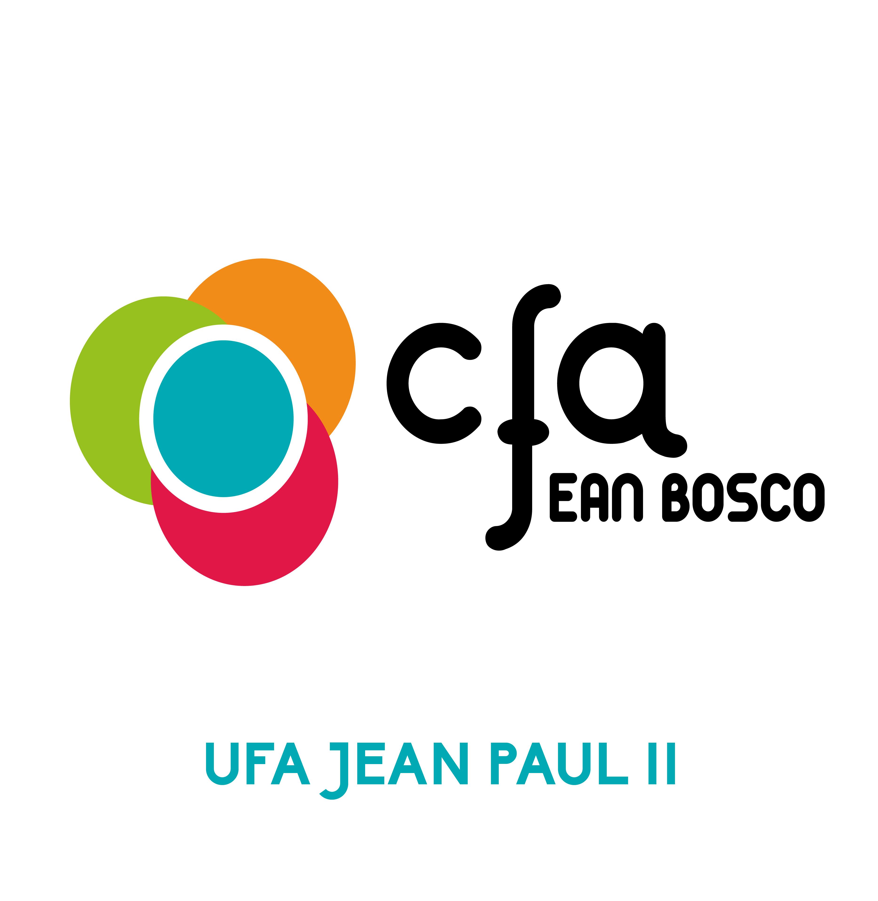 LOGO CFA-JEAN-PAUL-II