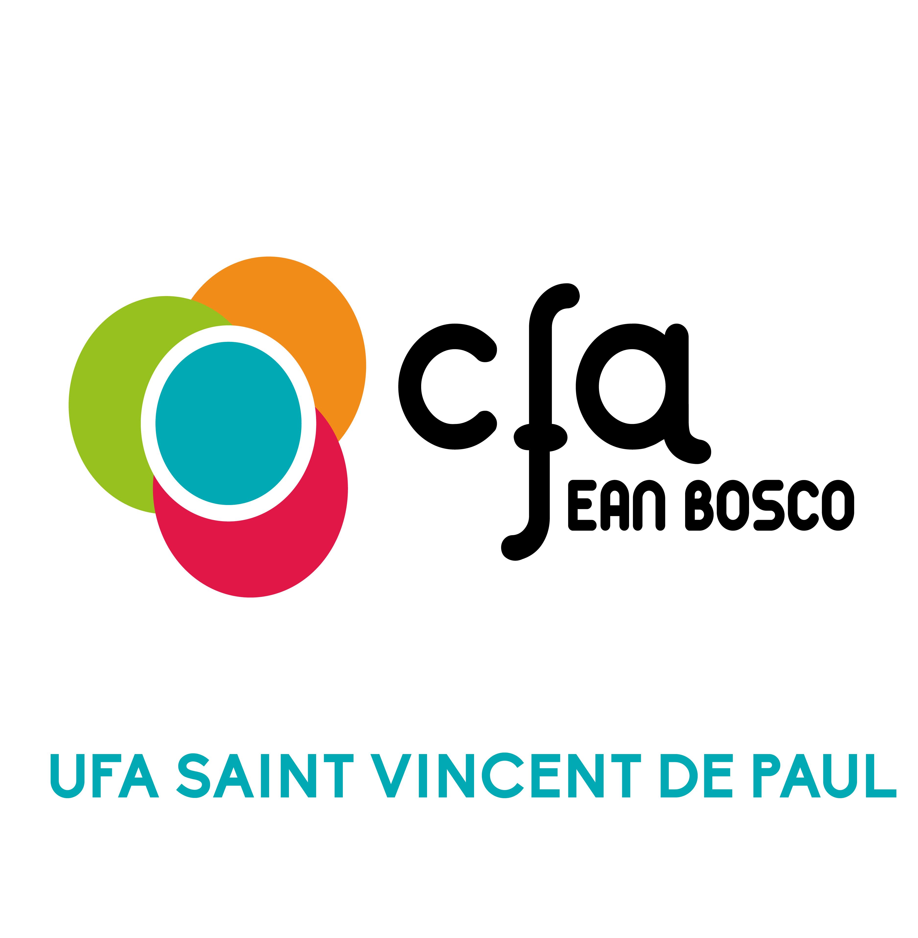 LOGO CFA-SAINT-VINCENT-DE-PAUL