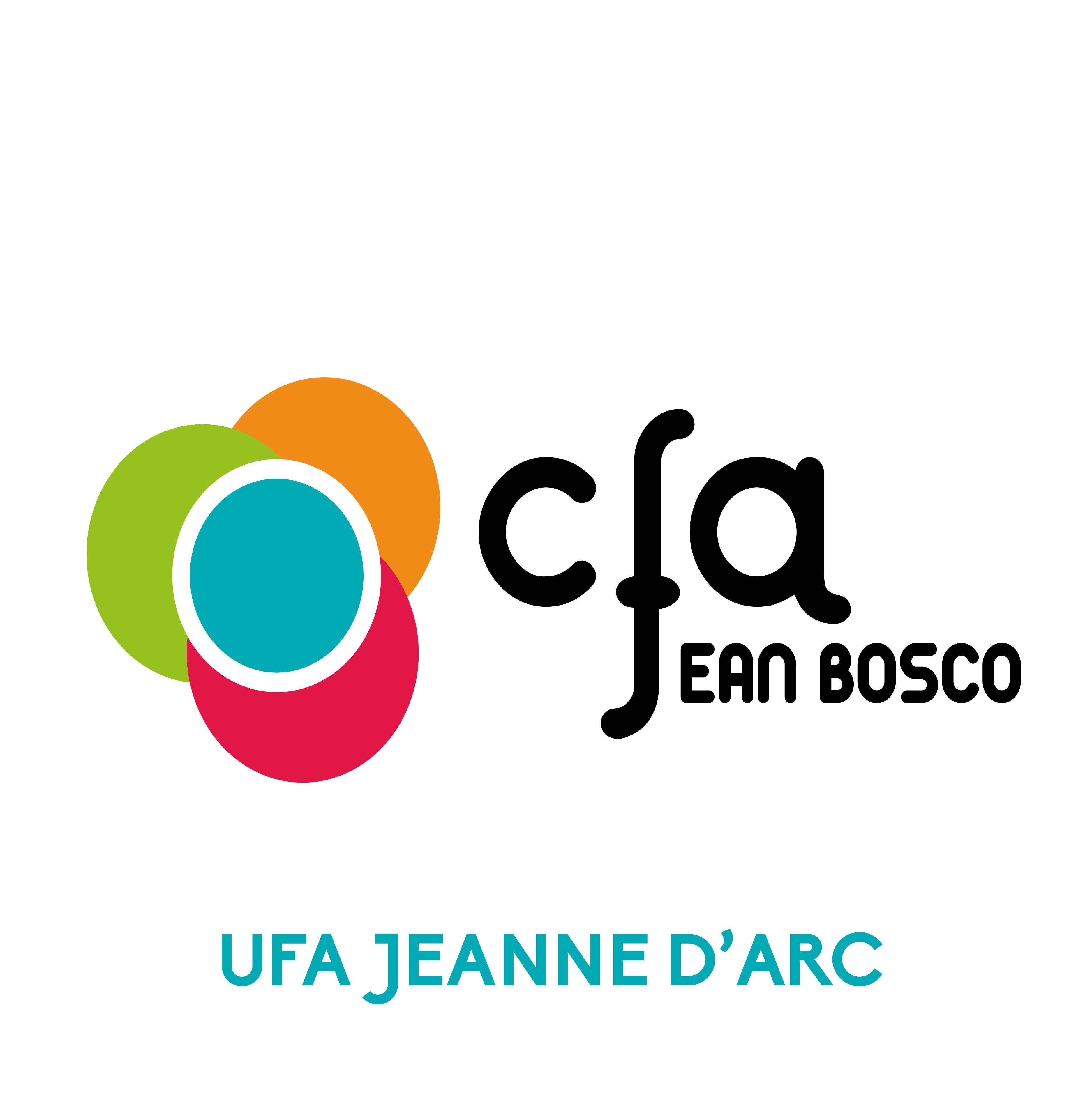 LOGO CFA-JEANNE-DARC