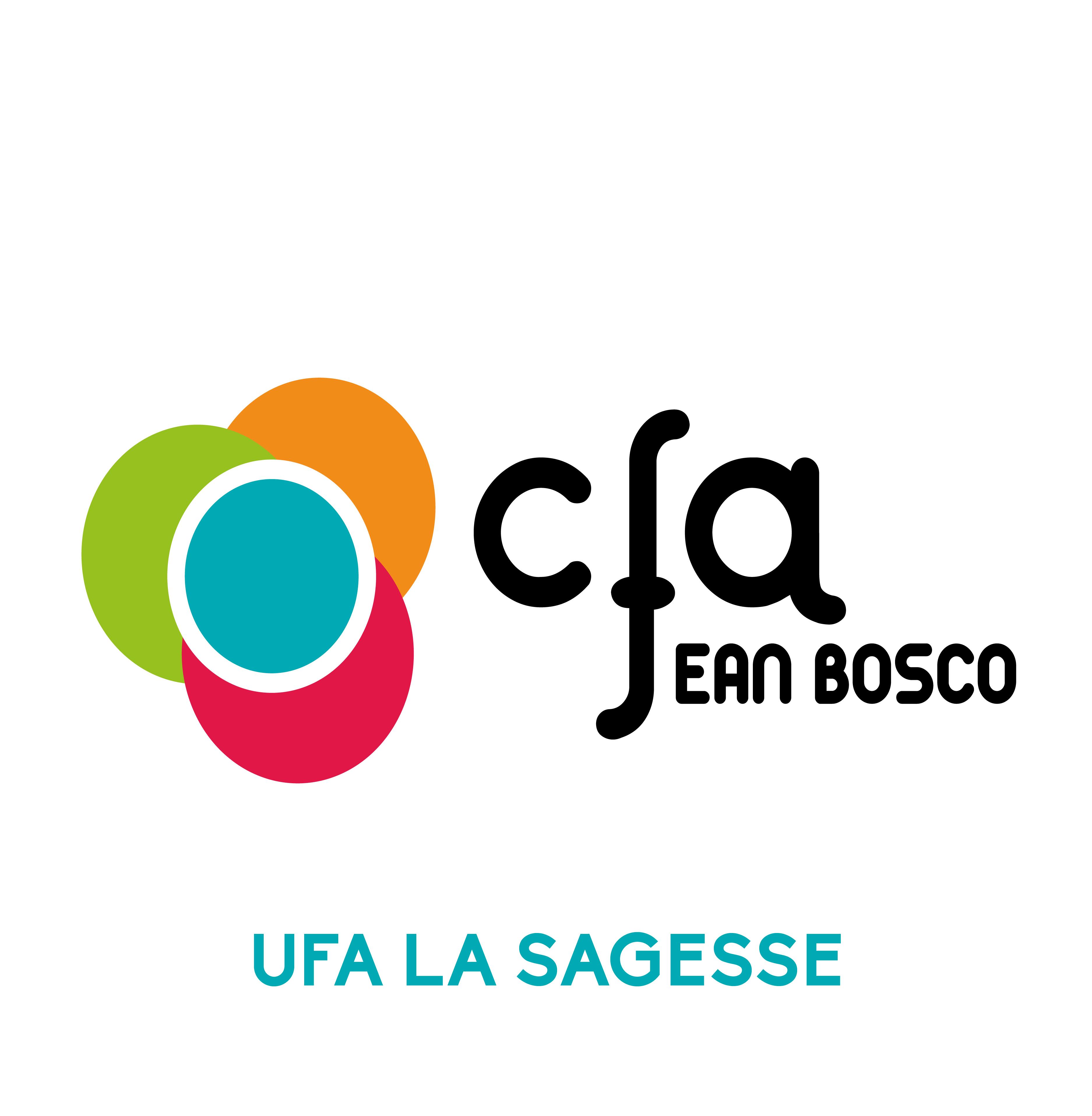 LOGO CFA-LA-SAGESSE