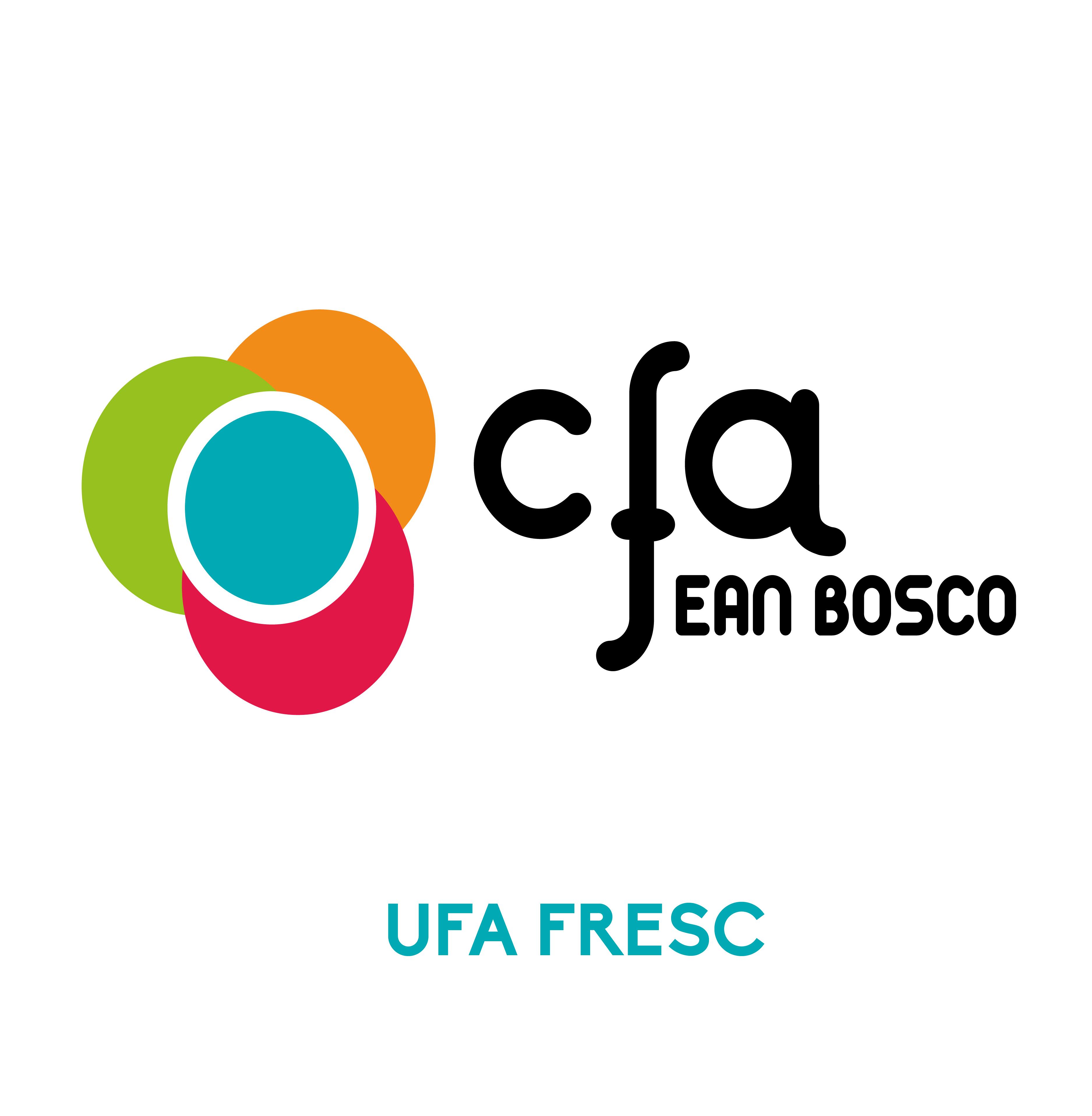 LOGO CFA -FRESC
