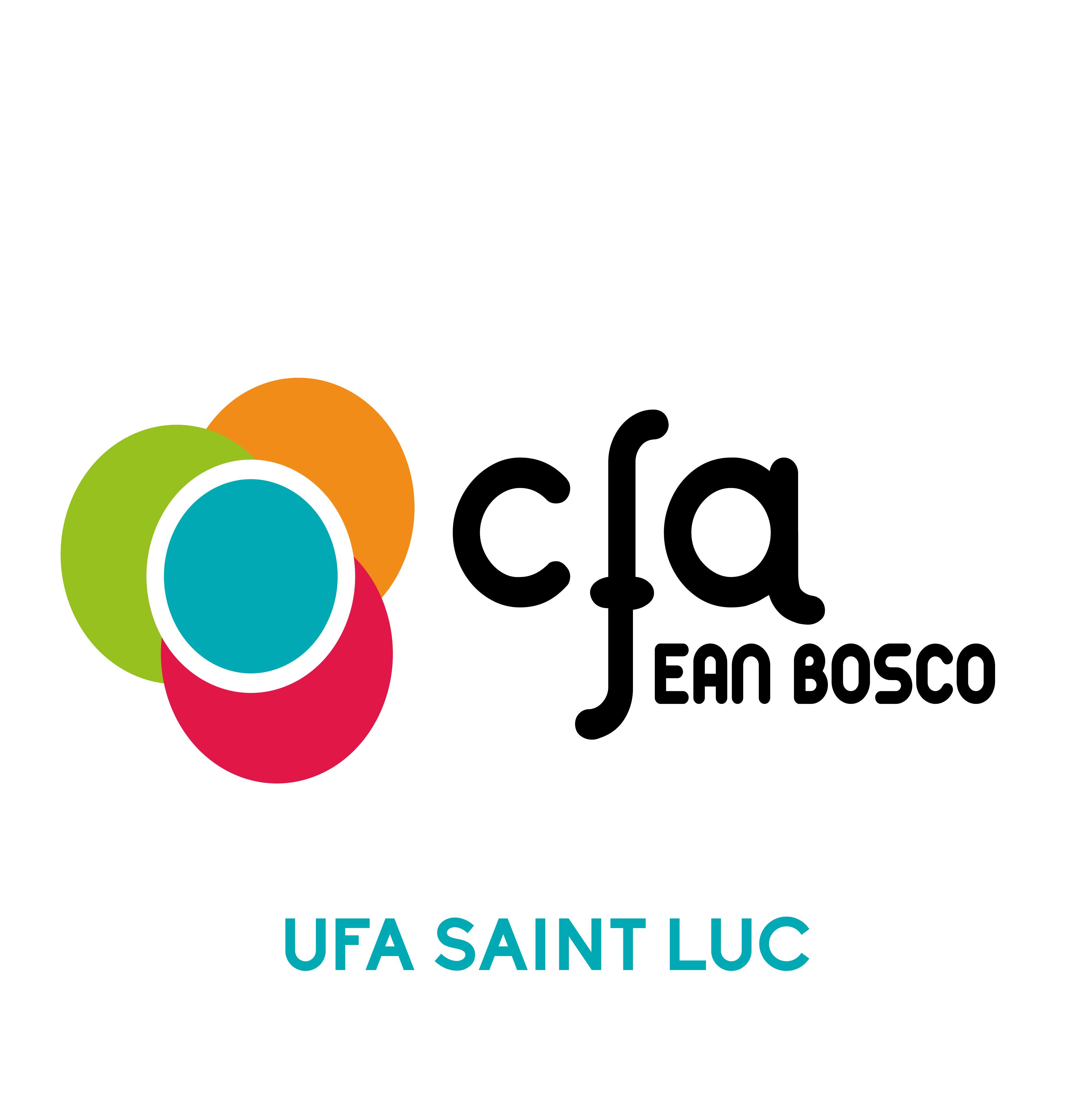 LOGO CFA-SAINT-LUC
