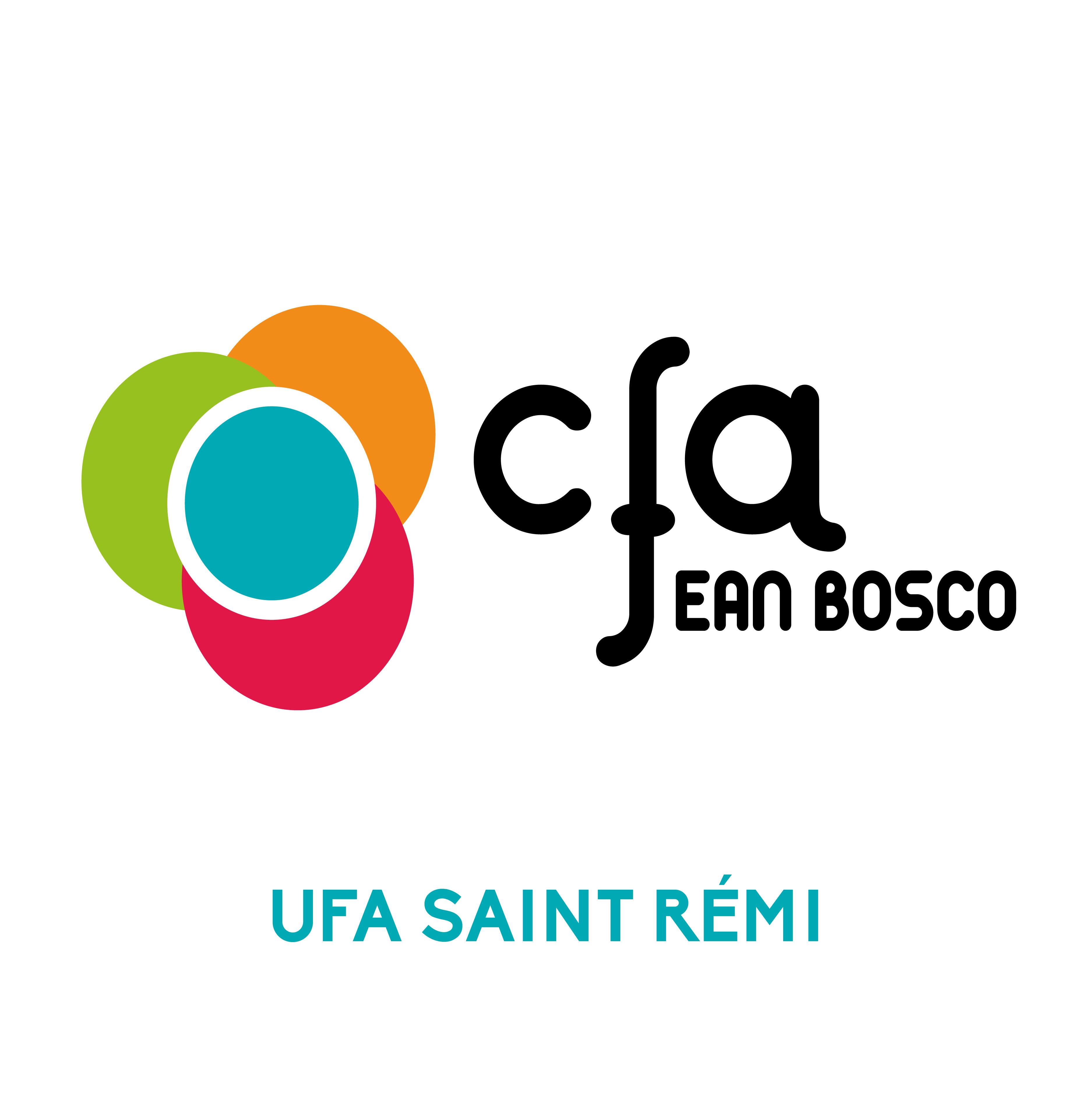 LOGO CFA-SAINT-REMI