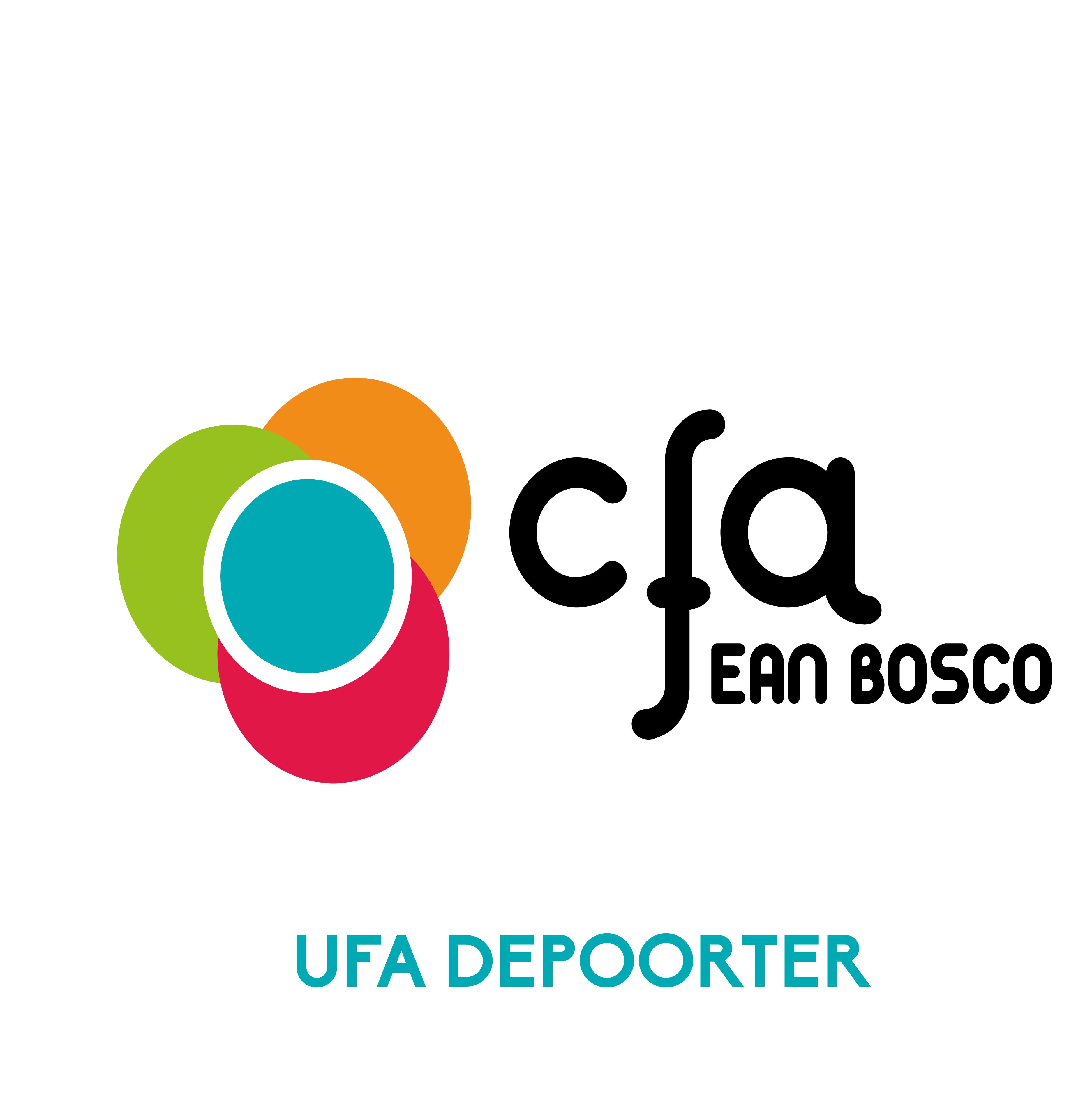 LOGO CFA-DEPOORTER