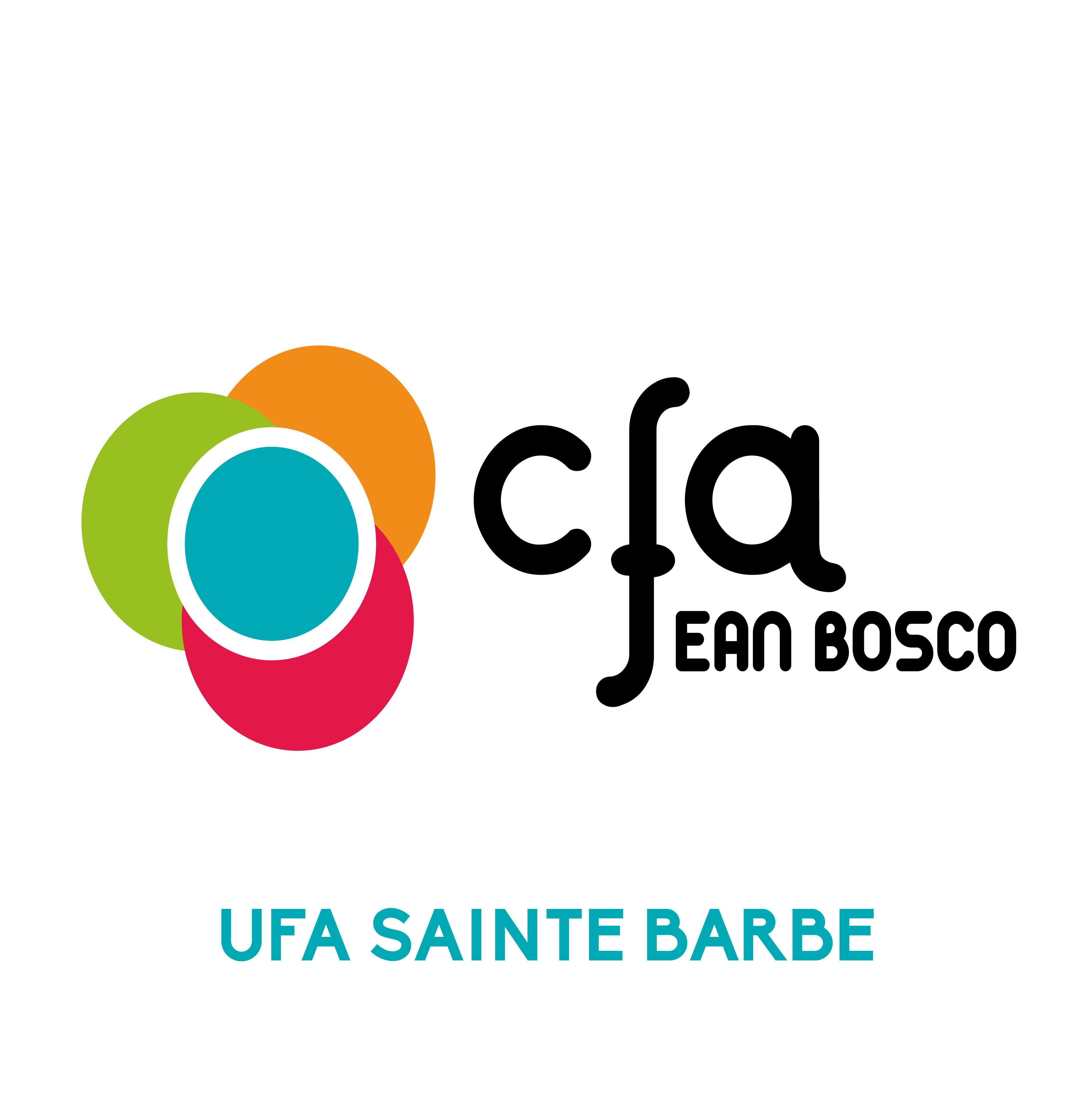 LOGO CFA-SAINTE-BARBE