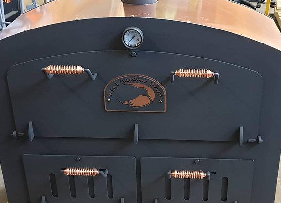 Copper Oven