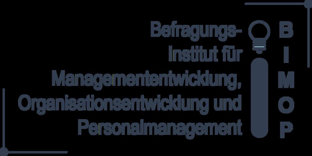 Kooperation mit dem Institut BIMOP GbR