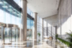 LÖWEN Metallbau GmbH Fassadenkonstruktion