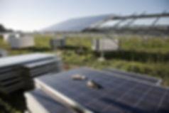 LÖWEN Metallbau GmbH Messebau Photovoltaik