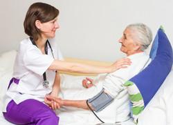 CARE4med Ambulante Pflege