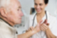 24h Pflege CARE4med GmbH bundesweit tätig
