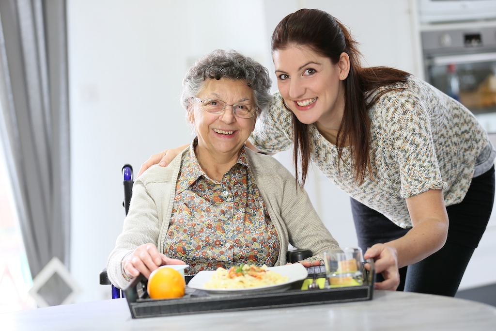 CARE4med 24h Langzeit - Pflege