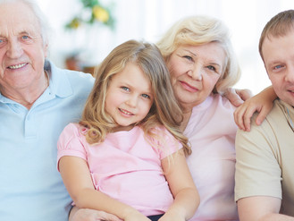 Pflege im Alter - Was schulde ich meinen Eltern ?