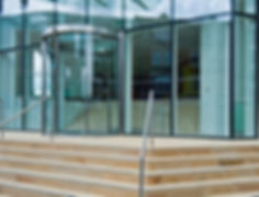 LÖWEN Metallbau GmbH Türen Tore Fenster