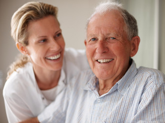 Hilfe bei Demenz