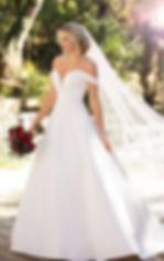 Wedding Dress Danbury