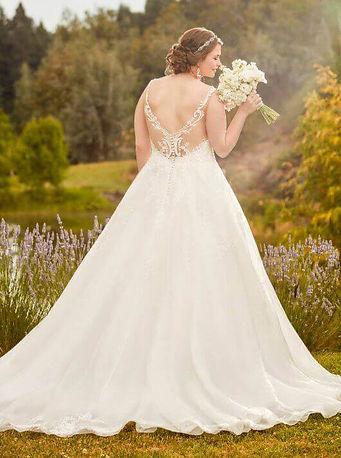 Wedding Dress In Ct.Plus Size Majesty Bridal Danbury Ct