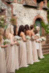 Bridesmaids dresss