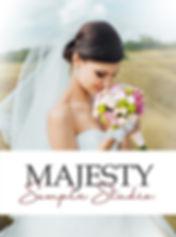 Wedding Gown CT