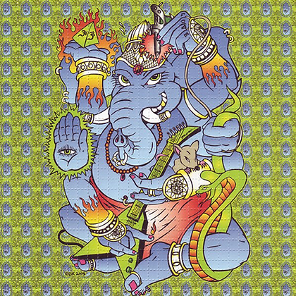 Bâche Green Ganesh