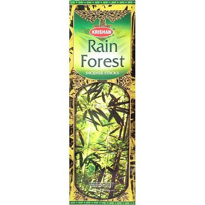 Encens Krishan Rain Forest