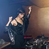 DJ femme