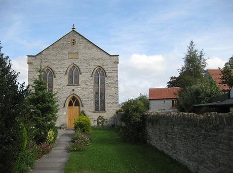 West Street Church, Somerton MC.jpg