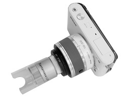 SAD-L320 Macro lens